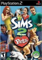 PS2 The Sims 2 Pets - Domáce Maznáčikovia