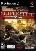 PS2 Sniper Elite (DE)