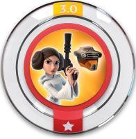 Disney Infinity herné mince: Špeciálne oblek Princezné Leiy (Princess Leia Boushh Disguise)