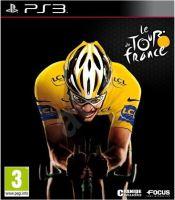 PS3 Le Tour de France