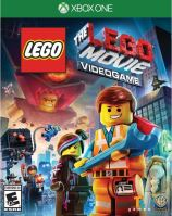 Xbox One The Lego Movie Videogame (nová)