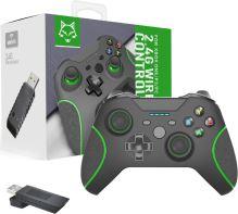 [Xbox One] Ergonomický Bezdrôtový Ovládač - čierny (nový)
