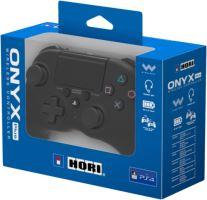 [PS4] Bezdrôtový Ovládač HORI ONYX Plus - čierny
