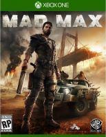 Xbox One Mad Max (nová)