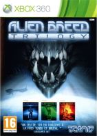Xbox 360 Alien Breed Trilogy