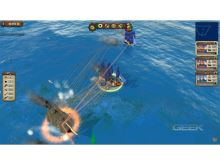 Xbox 360 Port Royale 3