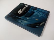 Steelbook - PS3 Gran Turismo 6