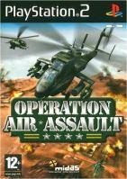 PS2 Operation Air Assault