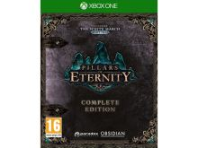 Xbox One Pillars of Eternity Complete Edition (nová)