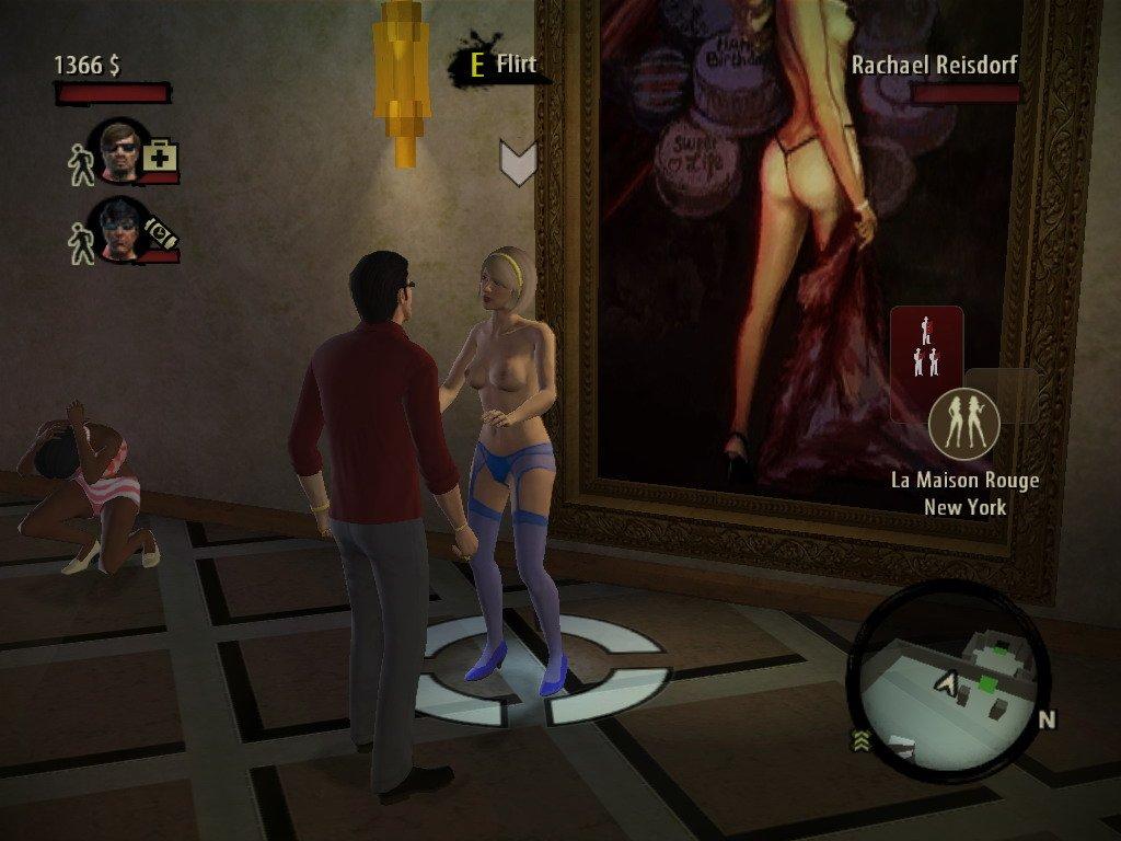 Xbox 360 Kmotr 2 The Godfather 2