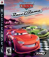 PS3 Autá, Cars Race O Rama