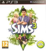 PS3 The Sims 3 (nová)