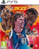 PS5 NBA 2K22 75th Anniversary Edition (nová)
