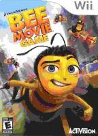 Nintendo Wii Bee Movie - The Game (DE)