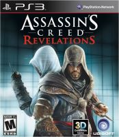 PS3 Assassins Creed Revelations (nová)