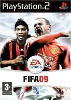 PS2 FIFA 09 2009 (DE)