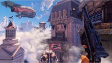 PS3 Bioshock Infinite