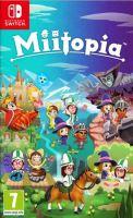 Nintendo Switch Miitopia