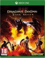 PS4 Dragons Dogma: Dark arisen