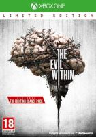 Xbox One The Evil Within Limited Edition (nová)