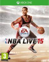 Xbox One NBA Live 15