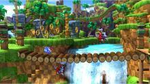 Xbox 360 Sonic Generations