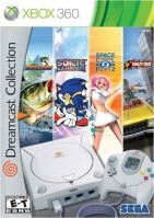 Xbox 360 Dreamcast Collection
