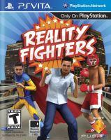 PS Vita Reality Fighters (CZ) (nová)