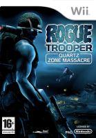 Nintendo Wii Rogue Trooper