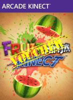 Voucher Xbox 360 Fruit Ninja Kinect