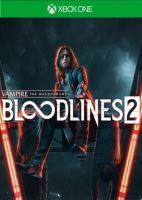 Xbox One The Masquerade - Bloodlines 2