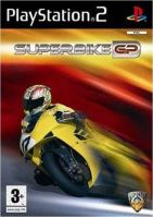 PS2 Superbike GP (Nová)