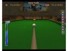 PS2 Cool Shot