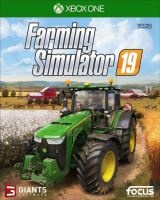 Xbox One Farming Simulator 19 (nová)