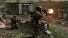 Xbox 360 Call Of Duty 3 (DE)