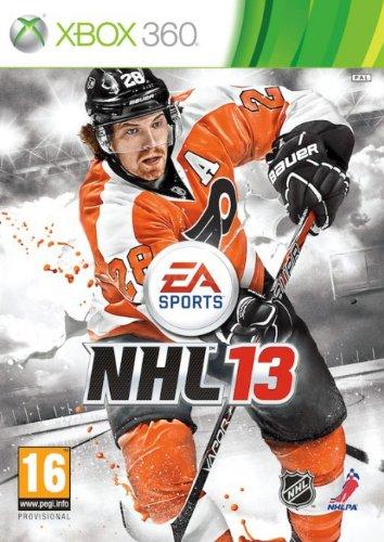Xbox 360 NHL 13 2013 (CZ)