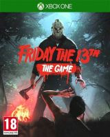 Xbox One Friday the 13th: The Game