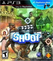 PS3 Move The Shoot