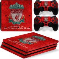 [PS4 PRO] Polep FC Liverpool (nový)