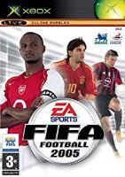 Xbox FIFA Football 2004