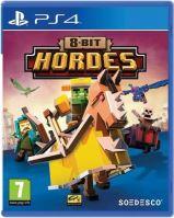 PS4 8-Bit Hordes (Nová)