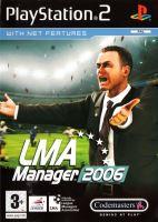 PS2 BDFL Manager 2006 (DE)
