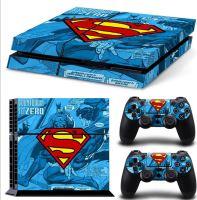 [PS4 Fat] Polep Superman (nový)