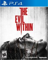 PS4 The Evil Within (nová)