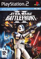 PS2 Star Wars Battlefront 2