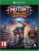 Xbox One Mutant Football League Dynasty Edition (nová)