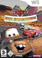 Nintendo Wii Disney Cars Hook International, Autá
