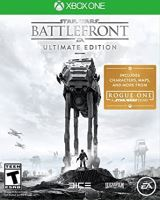 Xbox One Star Wars Battlefront Ultimate Edition (nové)