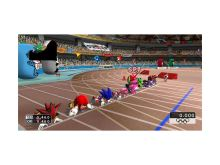 Nintendo Wii Mario & Sonic at the Olympic Games Beijing 2008