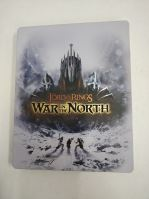 Steelbook - PS3 The Lord of The Rings - War in The North (estetické vady)